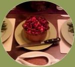 A slice of homemade pie 8/12/2013